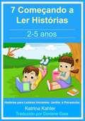 Começando a Ler - Histórias para Leitores Iniciantes