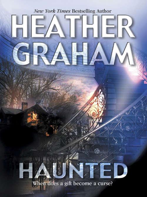 Haunted (Harrison Investigations #1)