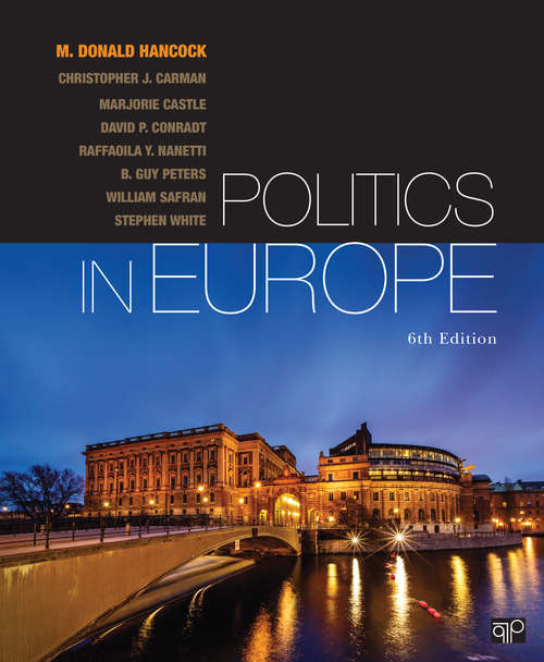 Politics in Europe