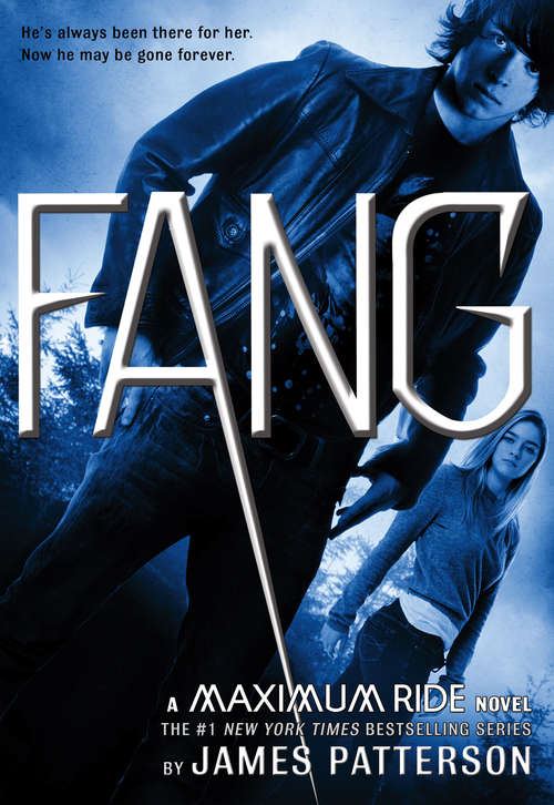 Fang (Maximum Ride #6)