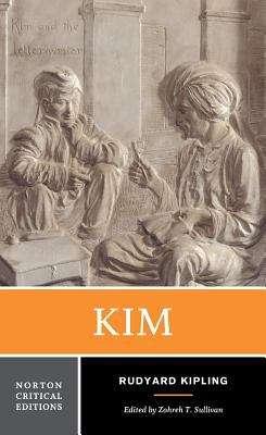 Kim: Authoritative Text, Backgrounds, Criticism