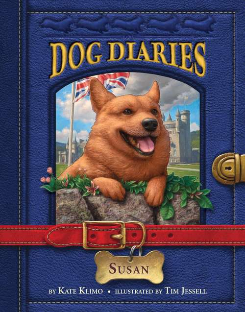 Dog Diaries #12: Susan
