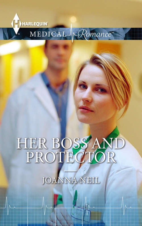 Her Boss and Protector