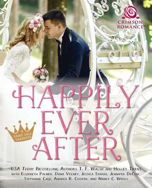 Happily Ever After: 9 Fairy Tale Takeoffs