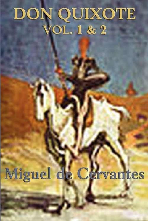 Don Quixote: Complete