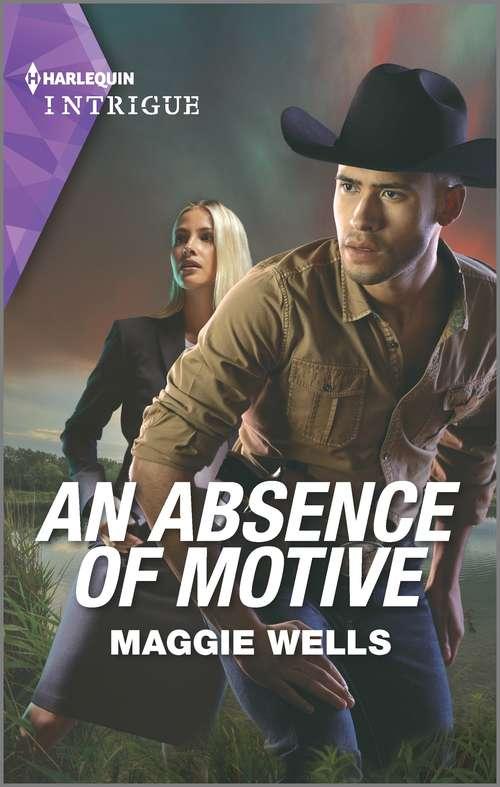 An Absence of Motive (A Raising the Bar Brief #1)
