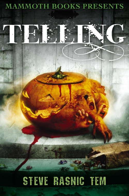 Mammoth Books presents Telling (Mammoth Books #451)