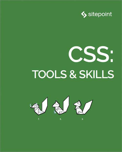 CSS: Tools & Skills