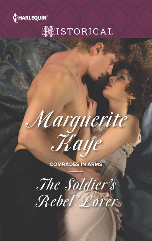The Soldier's Rebel Lover