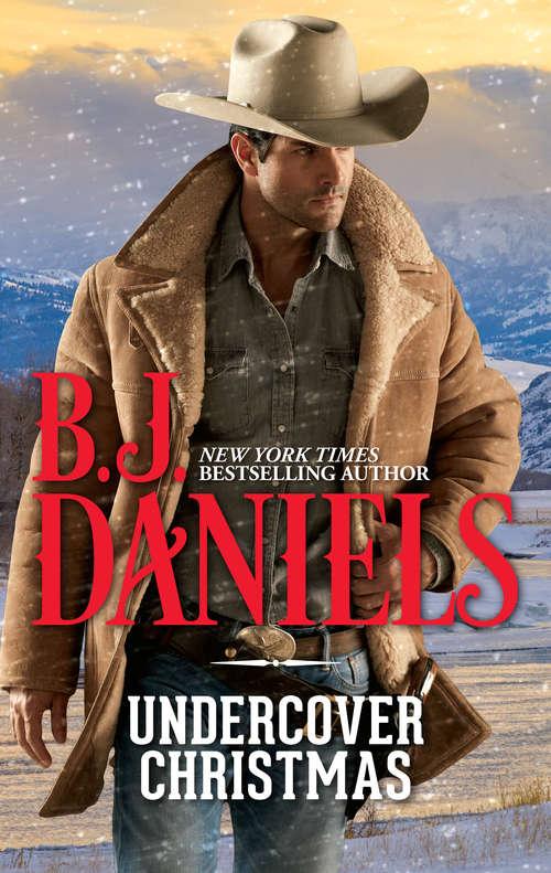 Undercover Christmas (Hidden Identity #5)