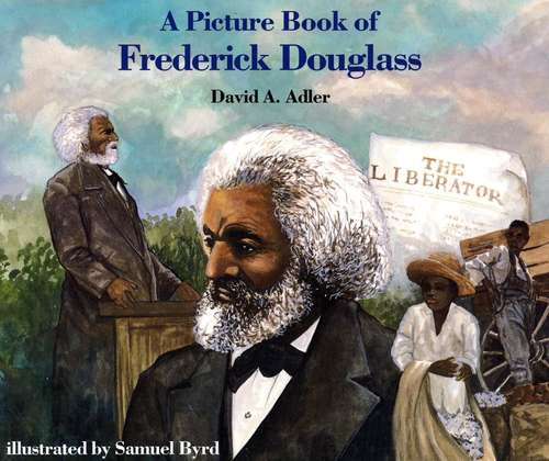 the first autobiography of frederick douglass