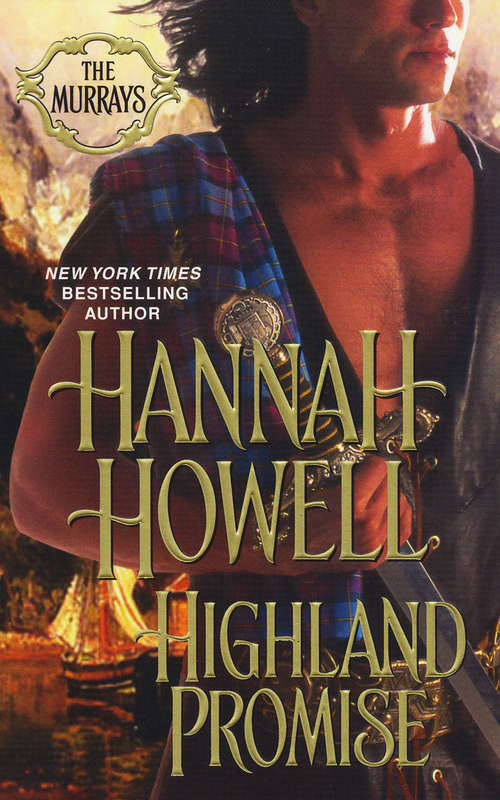 Highland Promise (The Murrays #3)