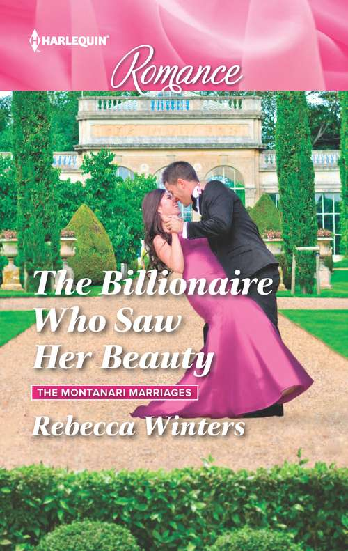 The Billionaire Who Saw Her Beauty