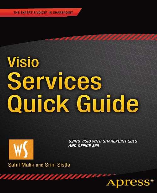 Visio Services Quick Guide