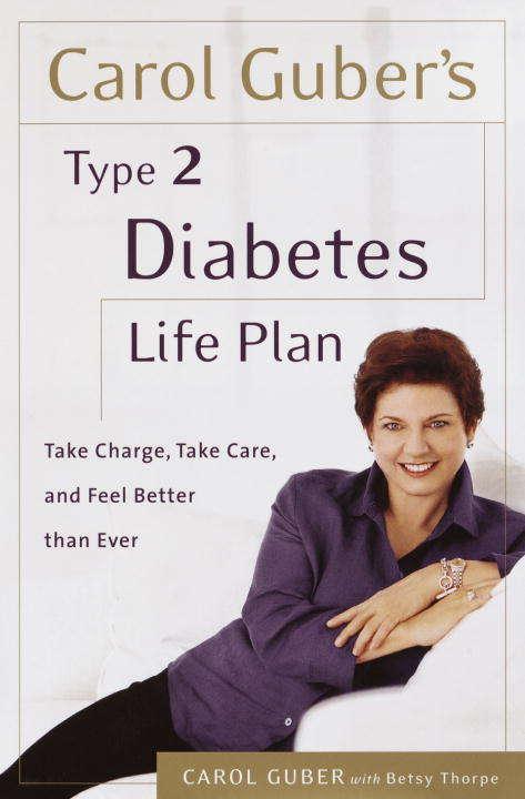 Carol Guber's Type 2 Diabetes Life Plan