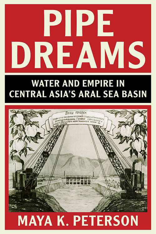 Pipe Dreams: Water and Empire in Central Asia's Aral Sea Basin (Studies in Environment and History)