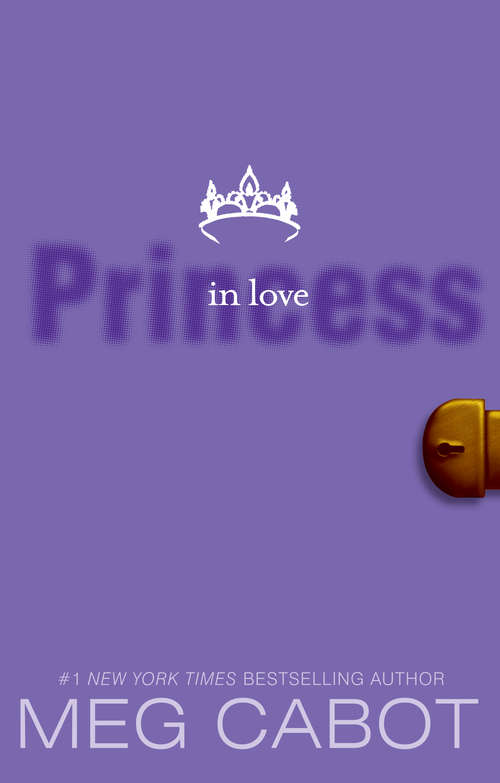 Princess in Love (Princess Diaries #3)