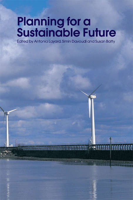 Planning for a Sustainable Future