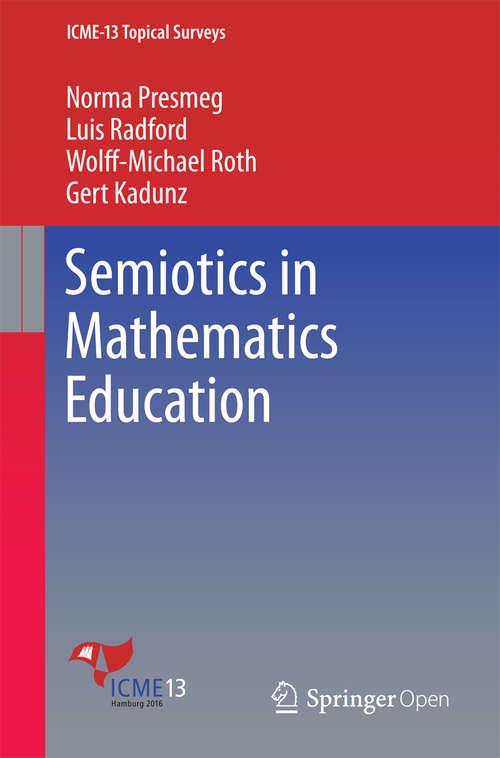Semiotics in Mathematics Education