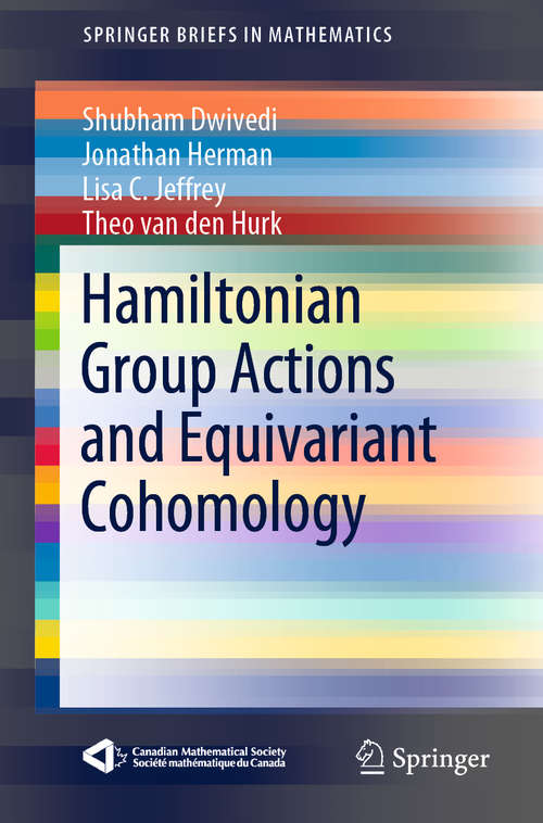 Hamiltonian Group Actions and Equivariant Cohomology (SpringerBriefs in Mathematics)