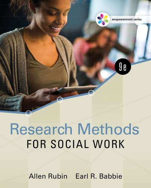 Research Methods for Social Work (Empowerment)