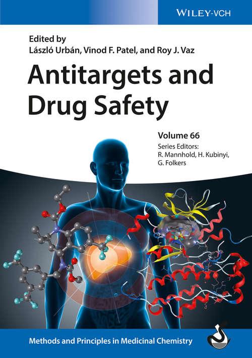 Antitargets and Drug Safety