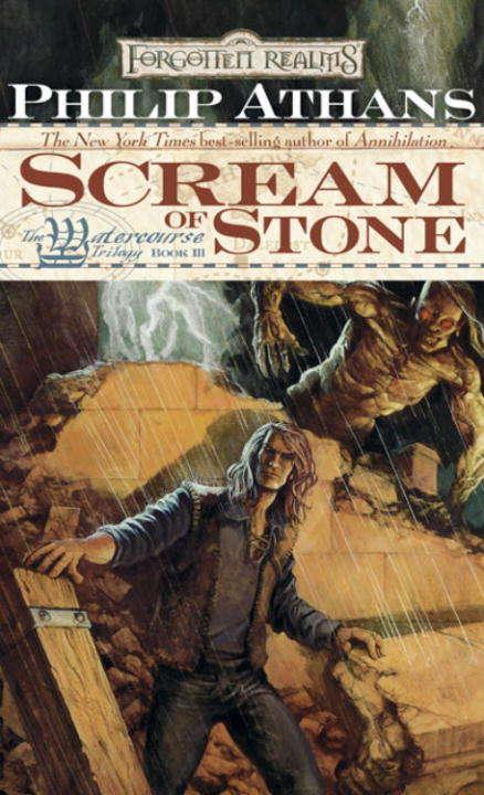 Scream of Stone (Forgotten Realms