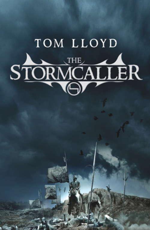 The Stormcaller: The Twilight Reign: Book 1 (TWILIGHT REIGN #5)