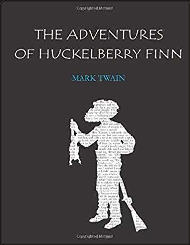 The Adventures Of Huckleberry Finn (Barnes & Noble Classics Series)