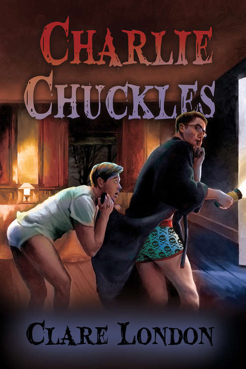 Charlie Chuckles (2010 Daily Dose - Midsummer's Nightmare)