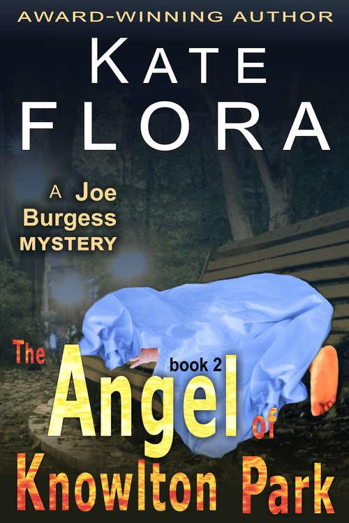 The Angel of Knowlton Park (The Joe Burgess Mystery Series #2)