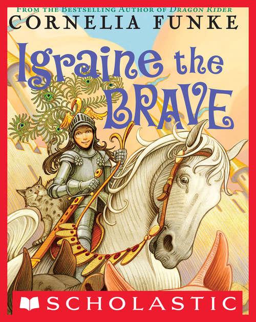 Igraine The Brave (Thorndike Literacy Bridge Middle Reader Ser.)