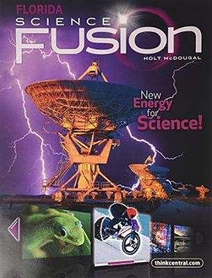 florida science fusion grade 6 bookshare