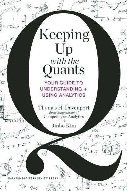 Keep Up with Your Quants