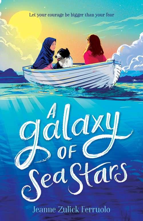 A Galaxy of Sea Stars