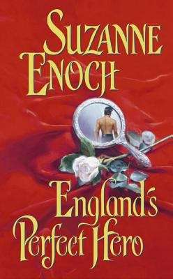 England's Perfect Hero (Lessons in Love #3)