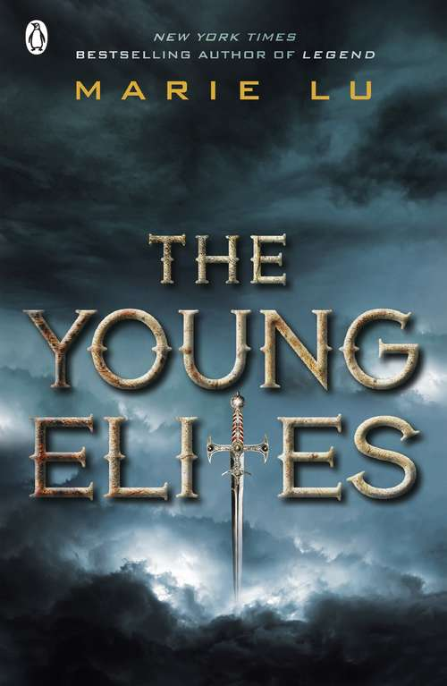 The Young Elites (The Young Elites: 1)