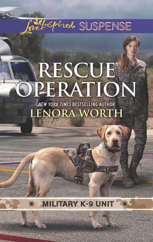 Rescue Operation: Rescue Operation Amish Country Ambush Accidental Eyewitness (Military K-9 Unit)
