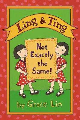 Ling and Ting: Not Exactly the Same!