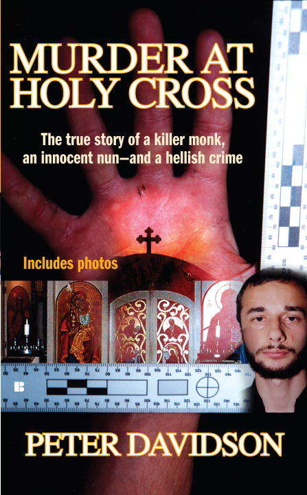Murder at Holy Cross