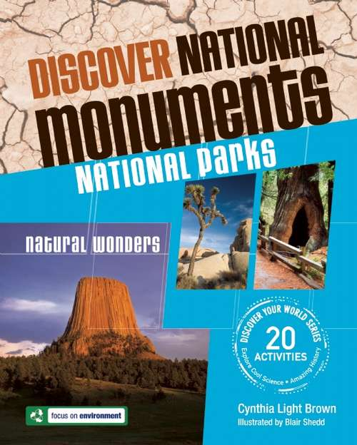 Discover National Monuments