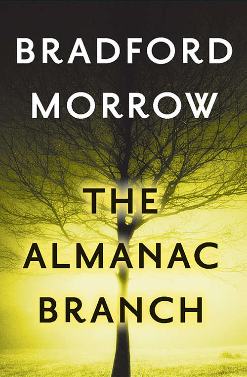 The Almanac Branch (Norton Paperback Fiction Ser.)