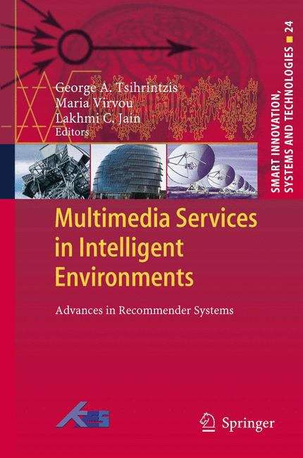 Multimedia Services in Intelligent Environments: 24