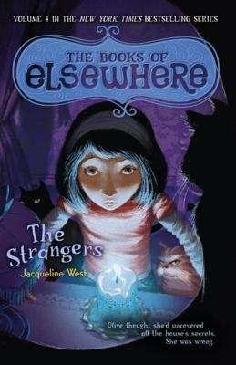 The Strangers (Books of Elsewhere #4)