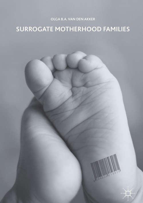 Surrogate Motherhood Families