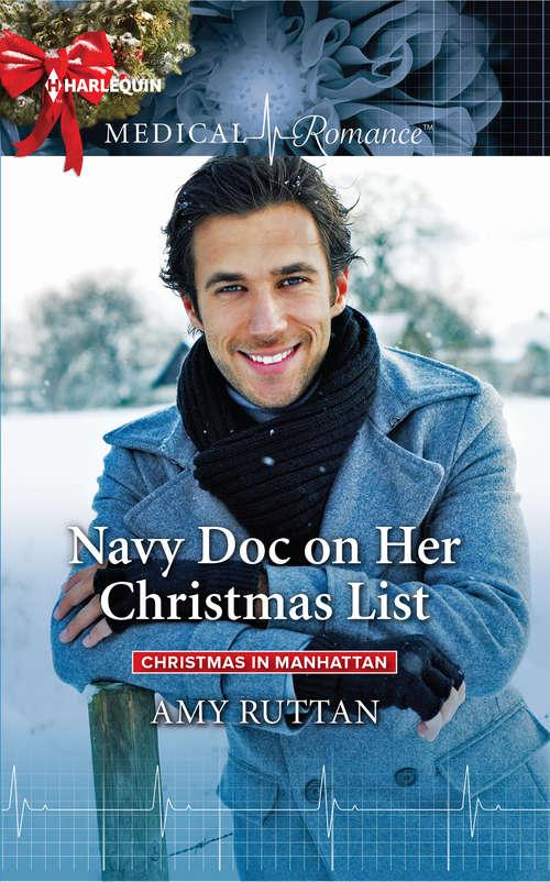 Navy Doc on Her Christmas List