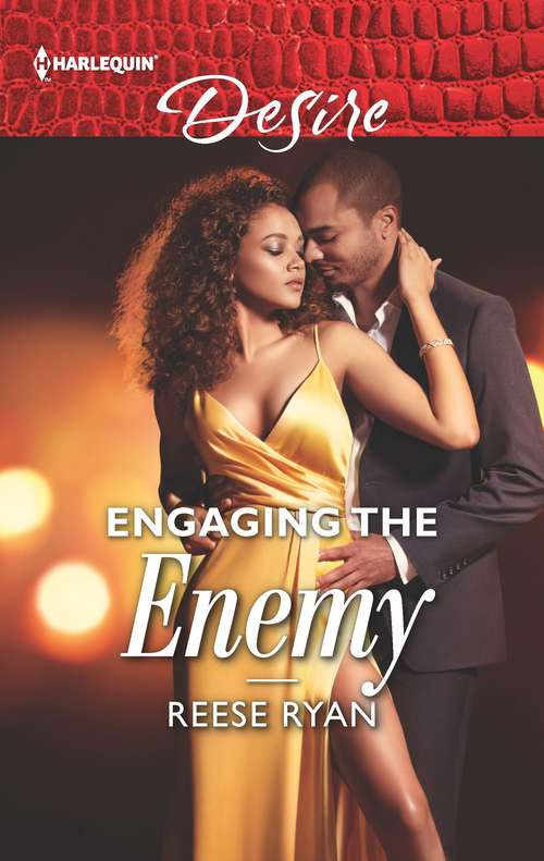 Engaging the Enemy (The Bourbon Brothers #3)