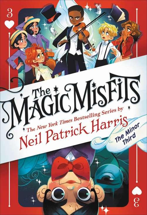 The Magic Misfits: The Magic Misfits #3 (The Magic Misfits #3)