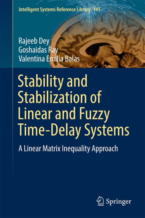 Stability and Stabilization of Linear and Fuzzy Time-Delay Systems