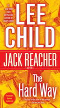 The Hard Way (Jack Reacher #10)